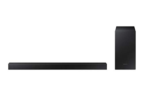 Samsung Soundbar HW-T430/ZG 2.1.-Kanalsystem, Surround Sound, 170 Watt