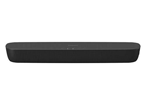 Panasonic SC-HTB200EGK 2.0 Soundbar für TV (Dolby Soundbar, Bluetooth, HDMI, 80 Watt RMS, Soundbar klein) schwarz
