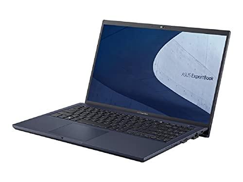 ASUS ExpertBook 15,6' FHD i7-1165G7 16GB/512GB SSD Win10 Pro B1500CEAE-BQ0067R
