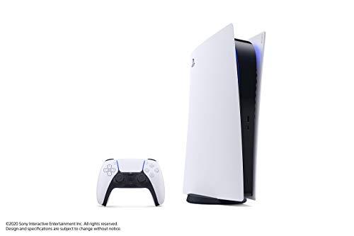 Sony PlayStation 5 - Digital Edition