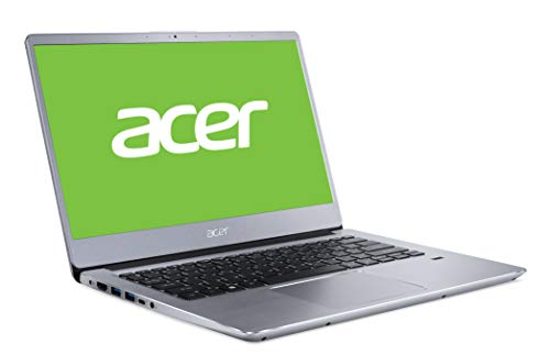 Acer Swift 3 (SF314-41G-R491) 35,6 cm (14 Zoll Full-HD IPS matt) Ultrathin Notebook (AMD Ryzen 5 3500U, 8 GB RAM, 512 GB PCIe SSD, Radeon RX 540X, Win 10 Home, silber)