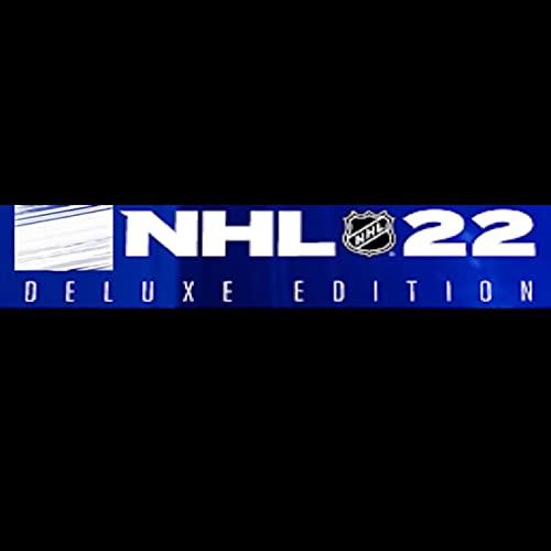 NHL 22 [Explicit]