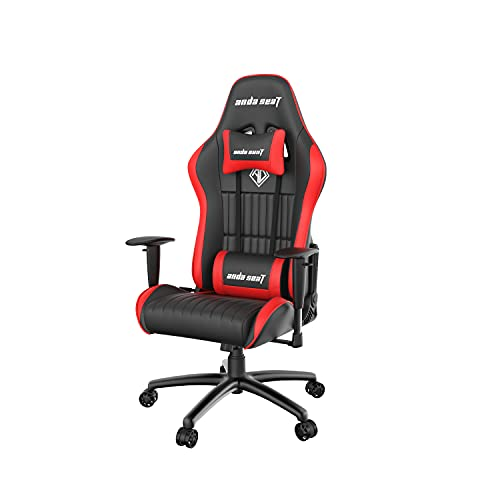 Anda Seat Gaming-Stuhl, Default_no_Selection_Value, Rot, M