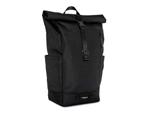 Timbuk2 Tuck Pack Rucksack, Unisex, 1010, Schwarz, Einheitsgröße