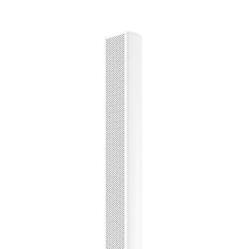 QEUS Center Lautsprecher Speaker APS100C White