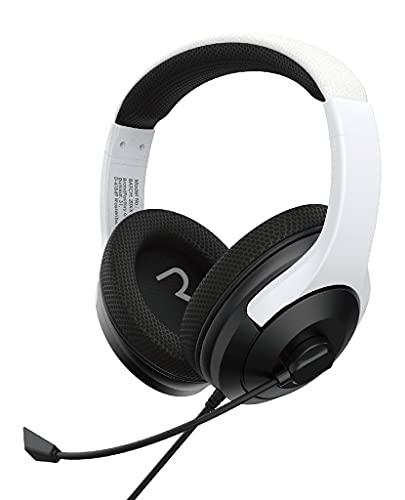 Raptor Gaming Headset Playstation 5 H300 weiß schwarz