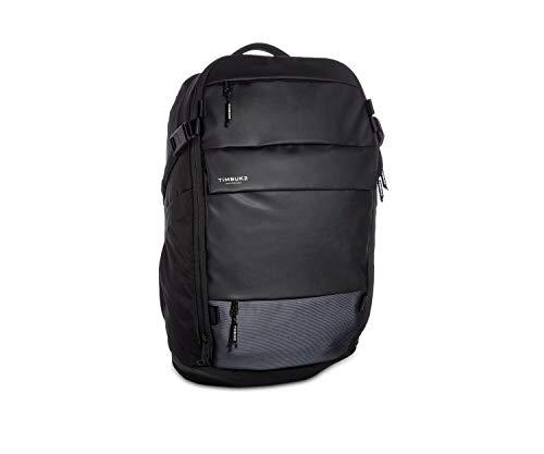 Timbuk2 Parker Pack, Unisex, 1387, jet black, Einheitsgröße