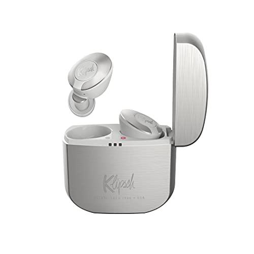 T5II True Wireless Silver