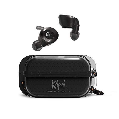 Klipsch, T5 II True Wireless Sport Black