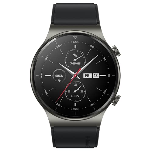 Huawei Watch GT 2 Pro Sport schwarz