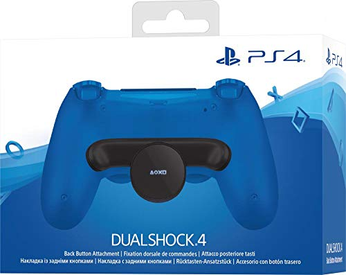 DUALSHOCK4 return key extension [PlayStation Controller Accessoire]