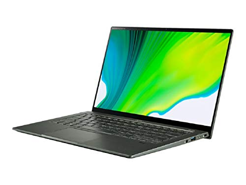 Acer Swift 5 Pro Series SF514-55TA - 14' FHD, i5-1135G7, 16GB RAM, 1TB SSD, Win10 Pro