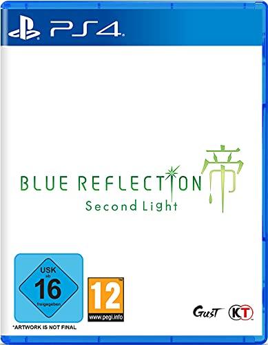 BLUE REFLECTION: Second Light (Playstation 4)