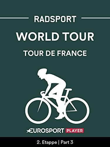 Radsport:Tour de France 2021