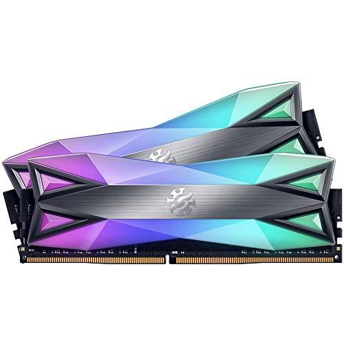 MODULO DDR4 16GB (8GBX2) 3000MHZ ADATA XPG SPECTRIX D60G RGB PC4-24000