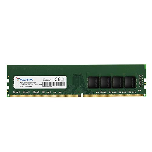 ADATA RAM Premier Series 8GB DDR4 2666 UDIMM CL19