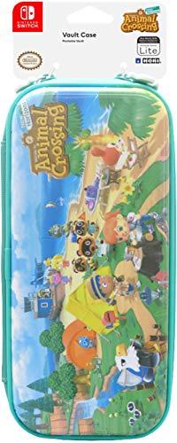 Premium Nintendo Switch Vault-Etui Animal Crossing: New Horizons [