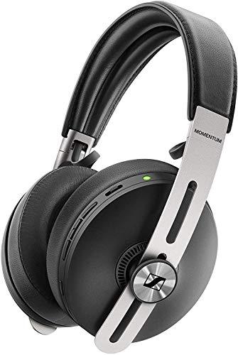Sennheiser Momentum Wireless Kopfhörer (mit Geräuschunterdrückung, automatischer Ein-/Ausschaltung, Smart-Pause-Funktion und Smart Control App), mit Alexa-Integration