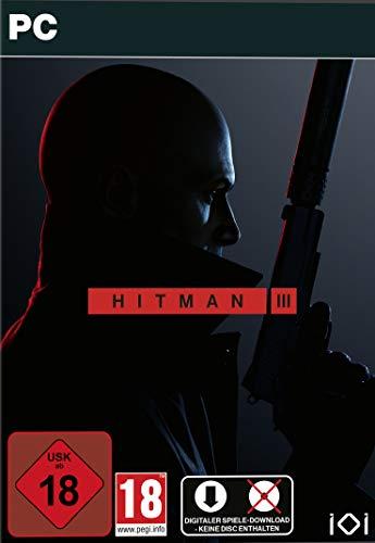 HITMAN 3 (PC) (64-Bit)