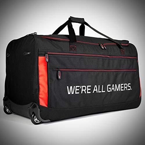 HyperX Carry Event Bag Schwarz Medium