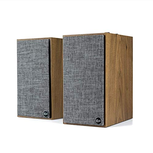 KLIPSCH The Fives Walnut (PAREJA)