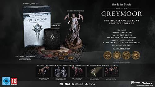 The Elder Scrolls Online: Greymoor - Collectors Edition [Windows]