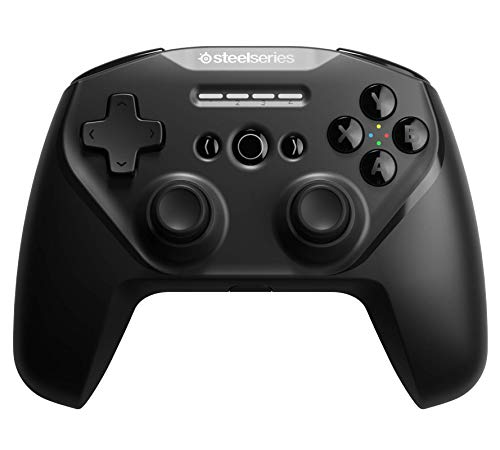 SteelSeries Stratus Duo - Wireless Gaming Controller - Android (Fortnite), Windows, Oculus Go, Samsung Gear VR