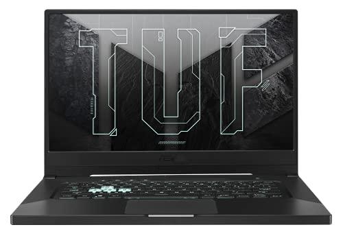 ASUS TUF Gaming Dash FX516PM-HN023T Laptop 39,6cm (15,6 Zoll, FHD, IPS-Level, 144 Hz, matt) Gaming Notebook (Intel i7-11370H, 16GB RAM, 512GB SSD, NVIDIA GeForce RTX3060, Win10H) Eclipse Gray