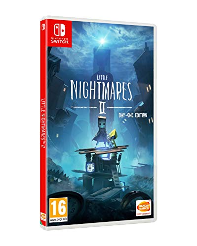 Videogioco Namco Bandai Little Nightmares 2 Day One Edition