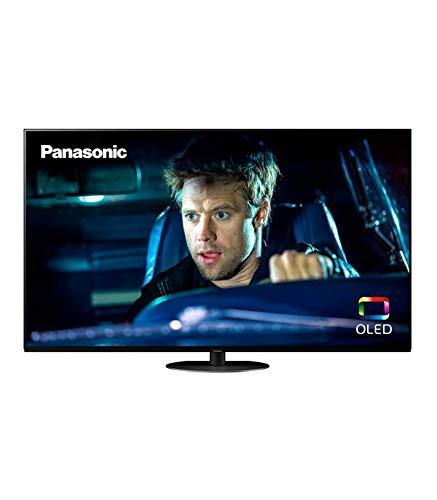 Smart TV Panasonic Corp. TX-55HZ1000E 55' 4K Ultra HD OLED WiFi Black