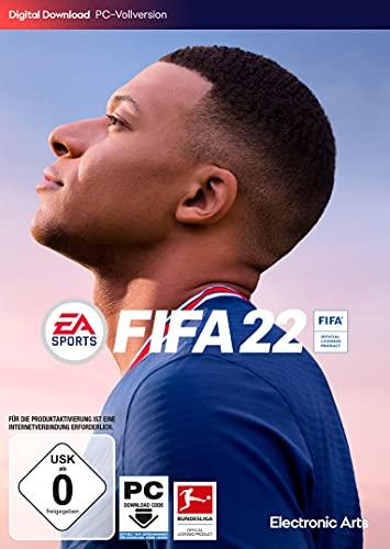 FIFA 22 - [PC Code - Origin]