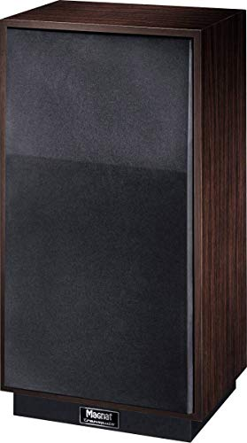 Magnat Transpuls 1500, Dark Wood - Full-Size Retro-Standbox