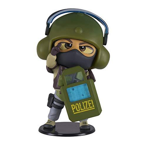 Ubisoft Six Collection - Blitz Figur (Rainbow Six Siege, Serie 4)