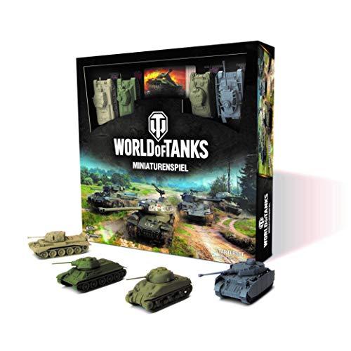 World Of Tanks Miniaturenspiel