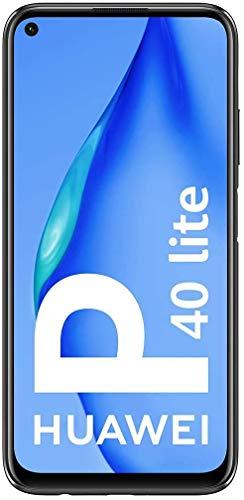 HUAWEI P40 lite 128GB Smartphone Midnight Black Dual-SIM Android 10.0
