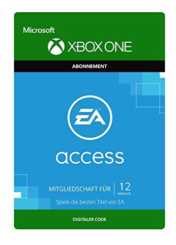 EA Play – Jahresmitgliedschaft | Xbox One - Download Code