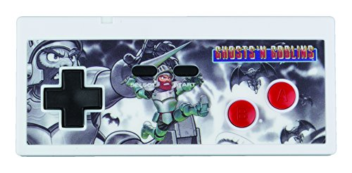 Ghost N Goblins Themed Dual Link Controller (NES/MAC/PC)