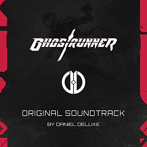 Ghostrunner (Original Soundtrack)