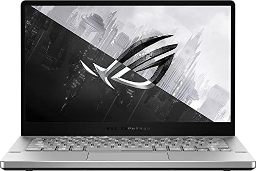 ASUS Gaming Notebook ROG Zephyrus G14 (GA401IV-HA294T), 14', NVIDIA GeForce RTX 2060, AMD Ryzen 7 4800HS, SSD, 8GB RAM