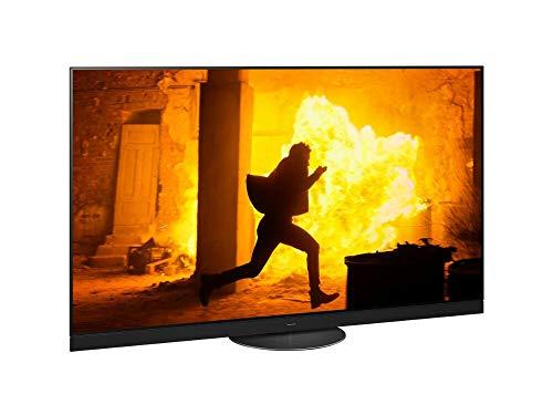 Panasonic TX-55HZX1509 OLED Smart-TV 4K Ultra HD 139 cm 55' 4X HDMI 3xUSB EEK:A