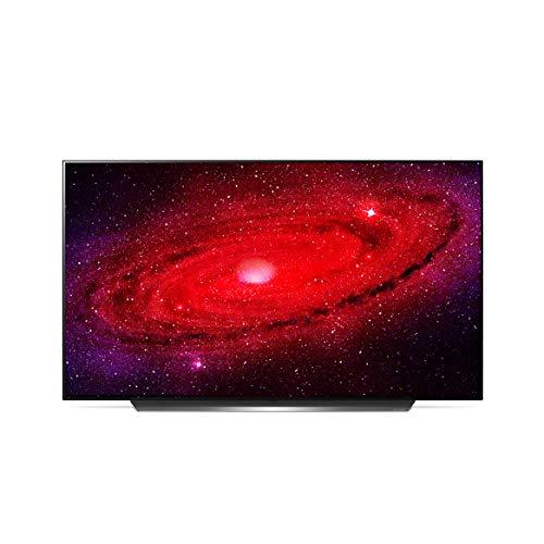 LG OLED65CX9LA 164 cm (65 Zoll) OLED Fernseher (4K, Dual Triple Tuner (DVB-T2/T,-C,-S2/S), Dolby Vision, Dolby Atmos, Cinema HDR, 100 Hz, Smart TV) [Modelljahr 2020]