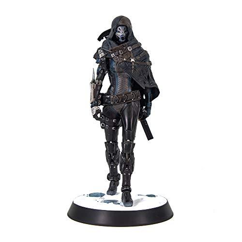 Numskull Offizielle Destiny 2 Beyond Light The Stranger Statue, 25,4 cm