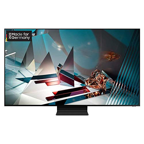 Samsung QLED 8K Q800T 65 Zoll (GQ65Q800TGTXZG) 4-side Boundless, Object Tracking Sound+, Quantum Prozessor 8K