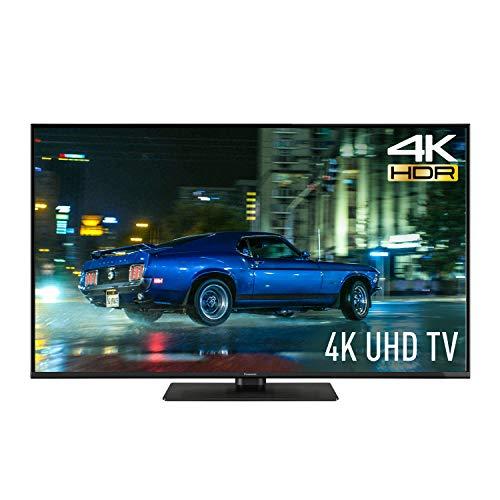 Panasonic TX-43GXW584 108 cm (43 Zoll) LED Fernseher (4K UHD, HDR, Triple Tuner, Smart TV)