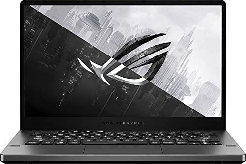 ASUS Gaming Notebook ROG Zephyrus G14 (GA401IV-HE213T), 14', Full HD, NVIDIA GeForce RTX 2060, AMD Ryzen 9 4900HS, SSD, 8GB RAM