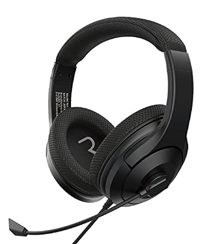 Raptor Gaming Headset Playstation 5 H300 schwarz