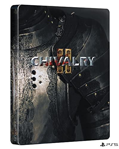 Chivalry 2 Steelbook Edition (Playstation 5)