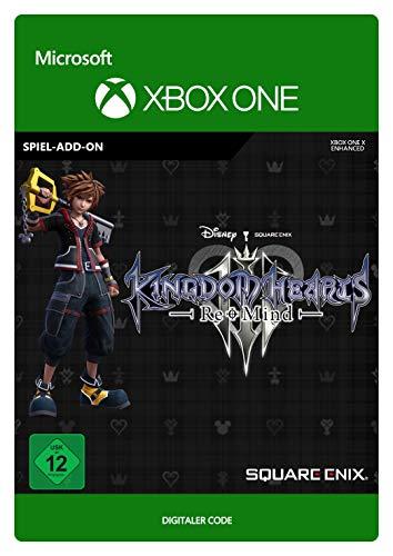KINGDOM HEARTS III: Re Mind   Xbox One - Download Code