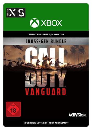 Call of Duty: Vanguard - Cross-Gen Bundle | Xbox - Download Code