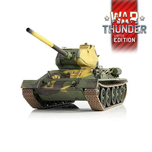 RC Panzer 1/24 Russischer T-34/85 IR 2.4 GHz War Thunder